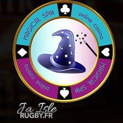 Revue de Magical Spin Casino