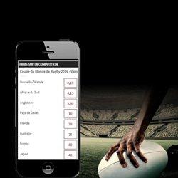 paris sur le rugby
